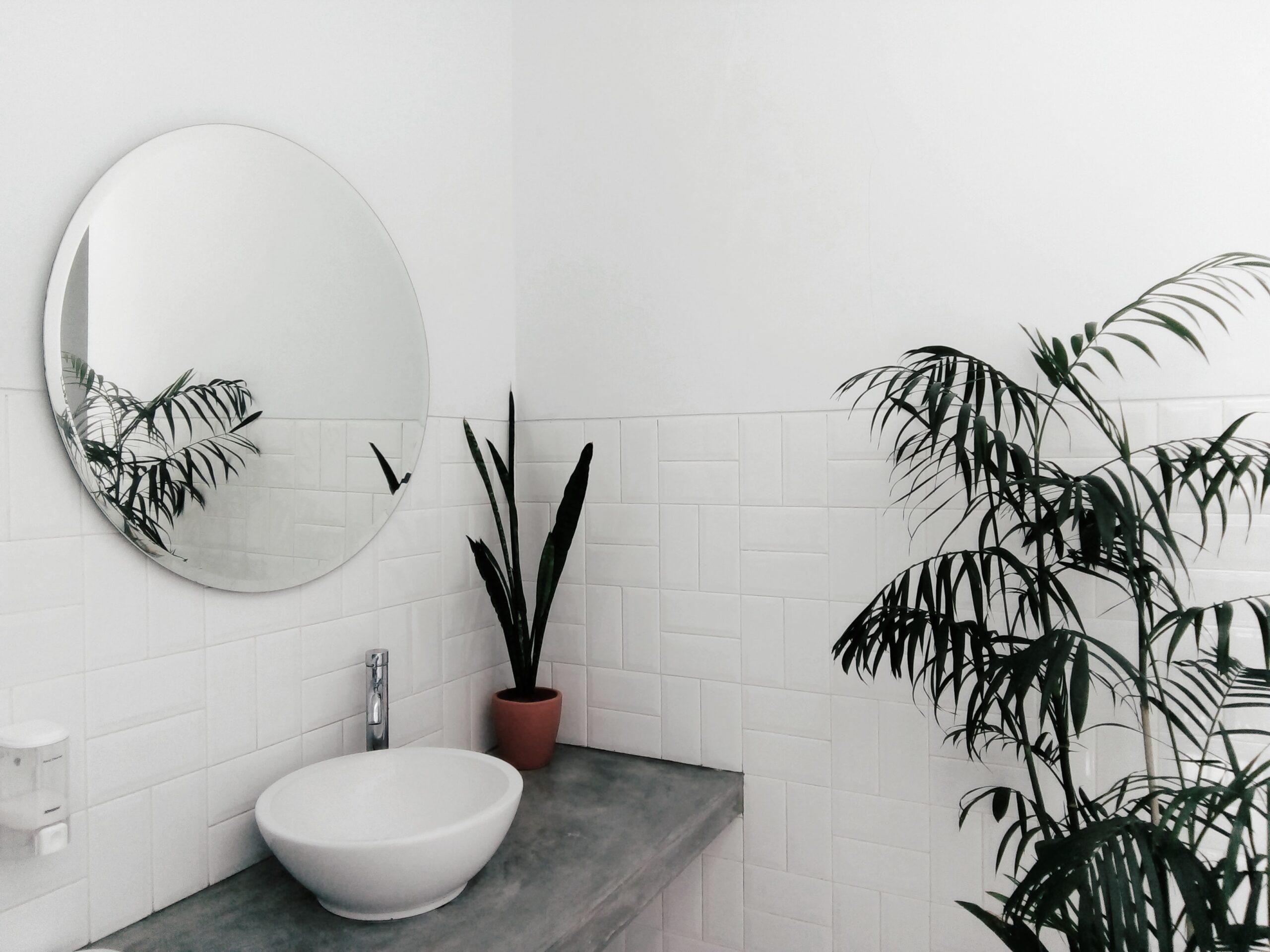 Sådan gør du dit badeværelse hyggeligt